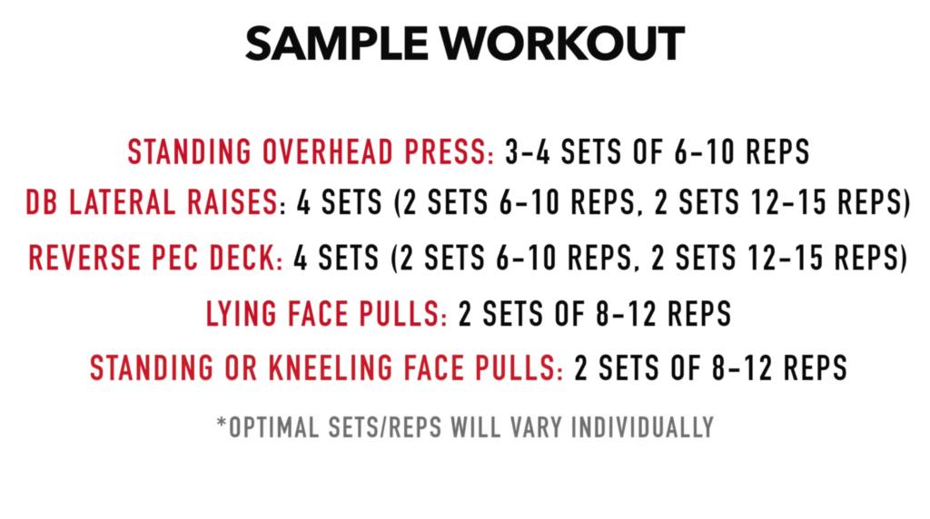 Sample Shoulder Workout-min