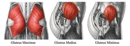 glutes leg workout