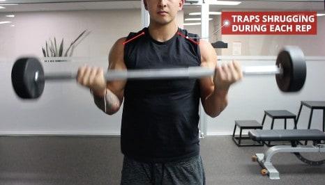 big biceps mistakes