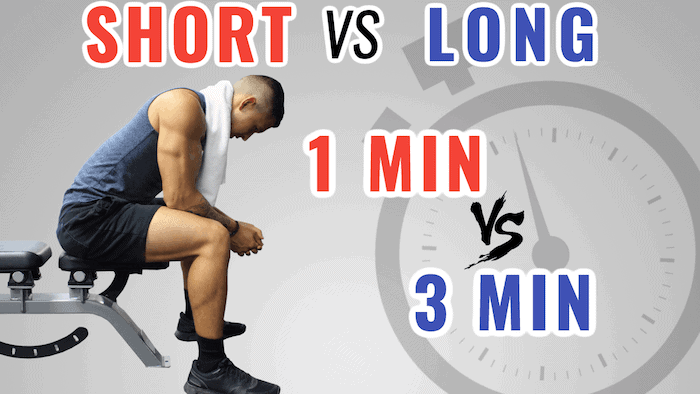 how long to rest between sets for hypertrophy (rest periods between sets) copy