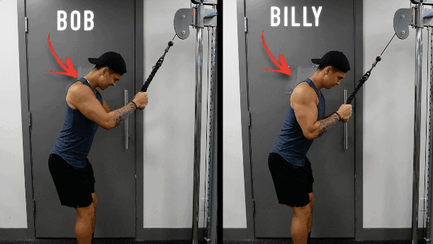 rope pushdowns form