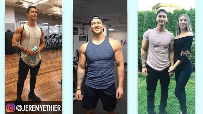how to get bigger biceps