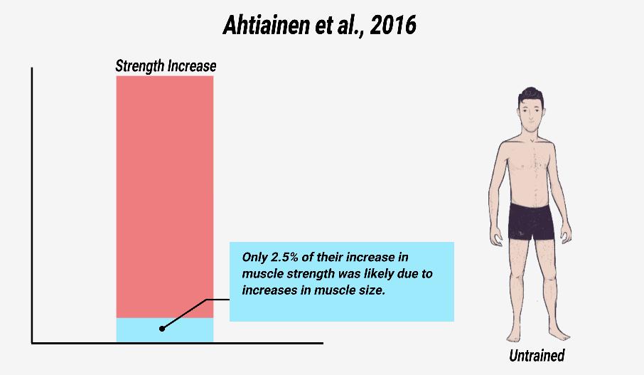 3 نصائح للتمرين لتسريع بناء العضلات
