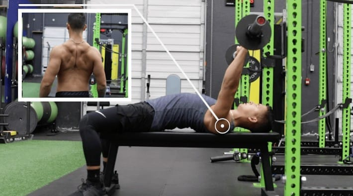 How to Bench Press Without Shoulder Pain: 4 Mistakes You