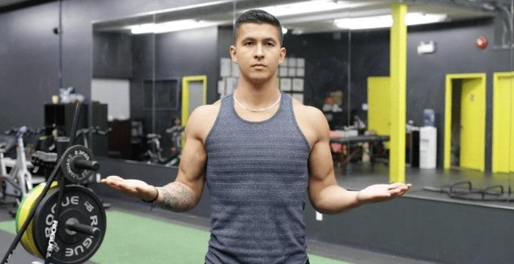 shoulder retraction exercise