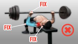 shoulder pain when benching thumbnail