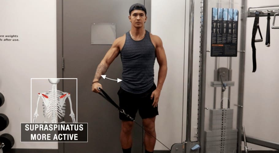 how to get wider shoulders