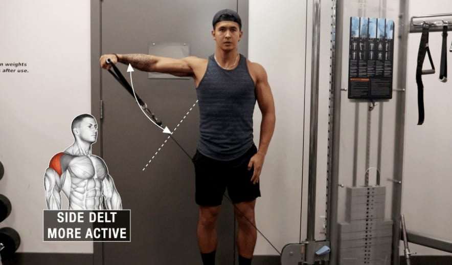 how to get wider shoulders lateral raise