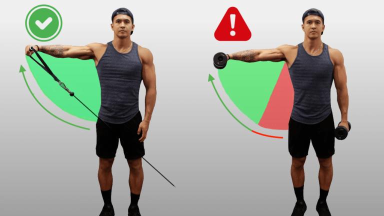how to get broad shoulders