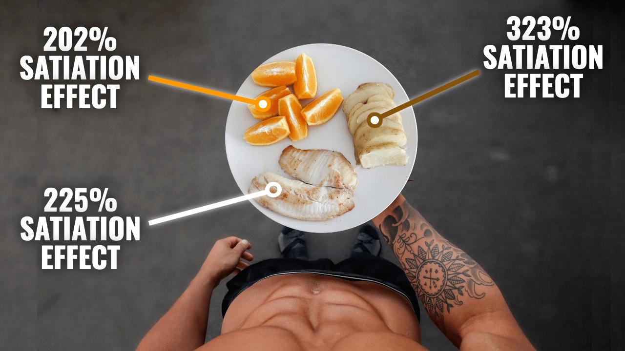 weight loss meals thumbnail