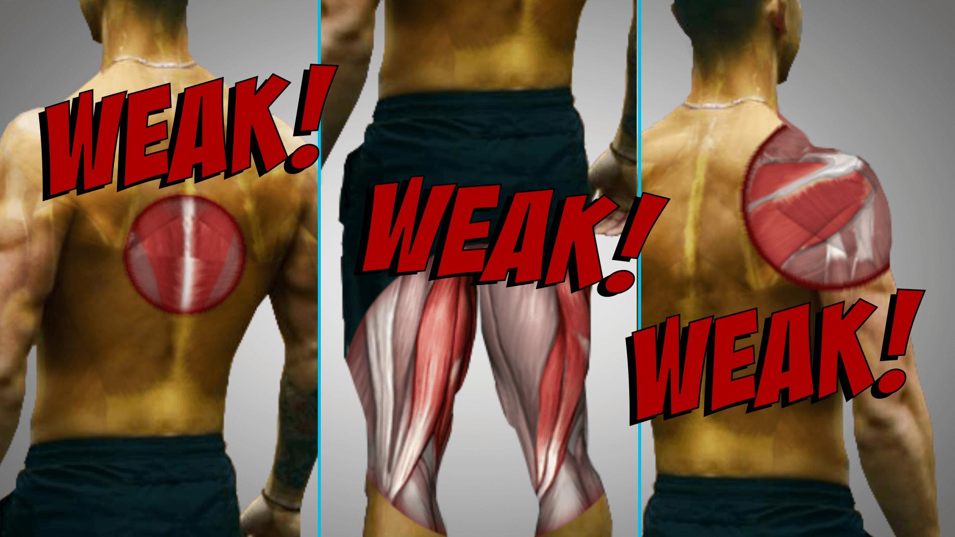 Muscle Imbalance Thumbnail