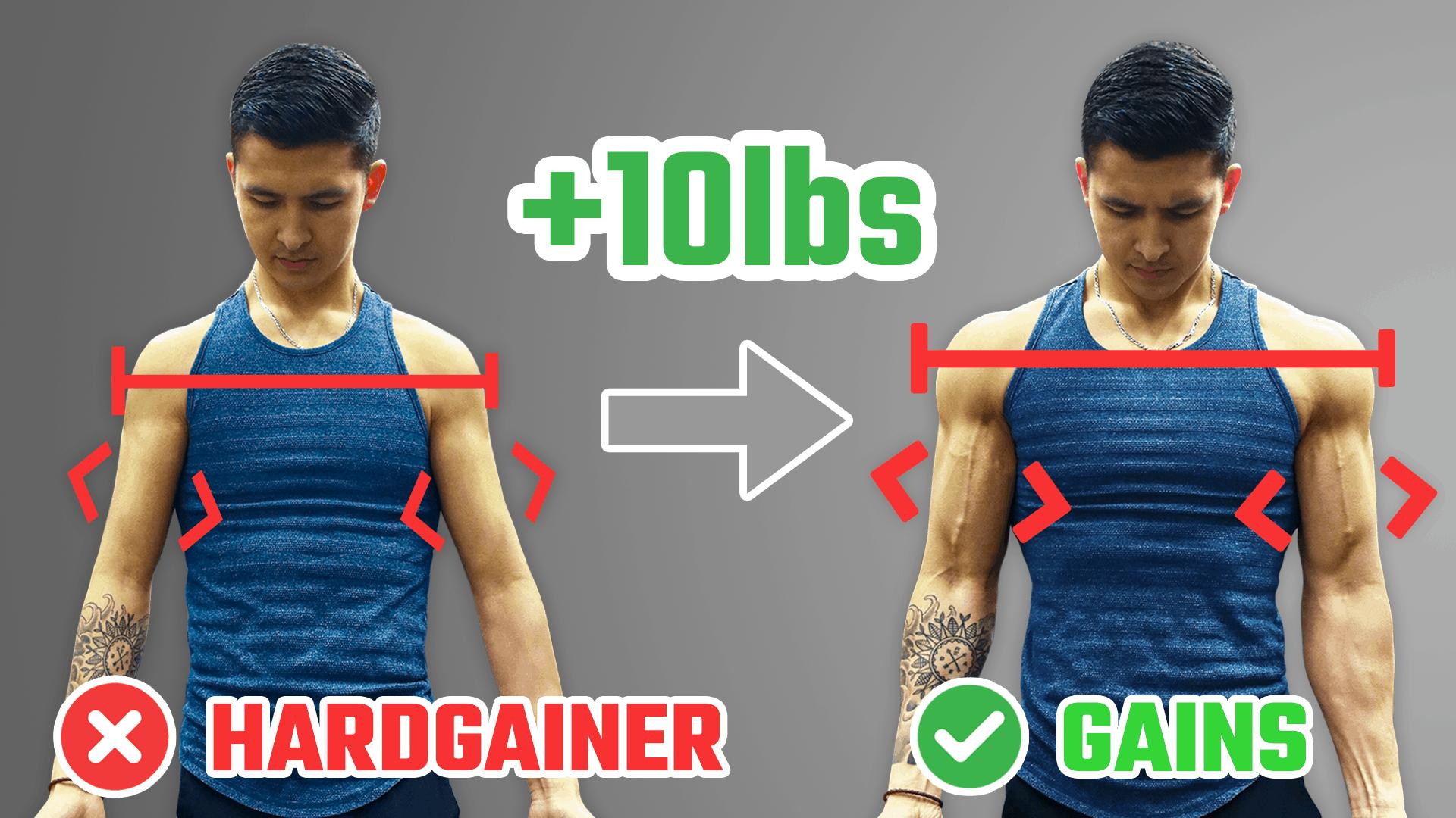 Hardgainer Thumbnail
