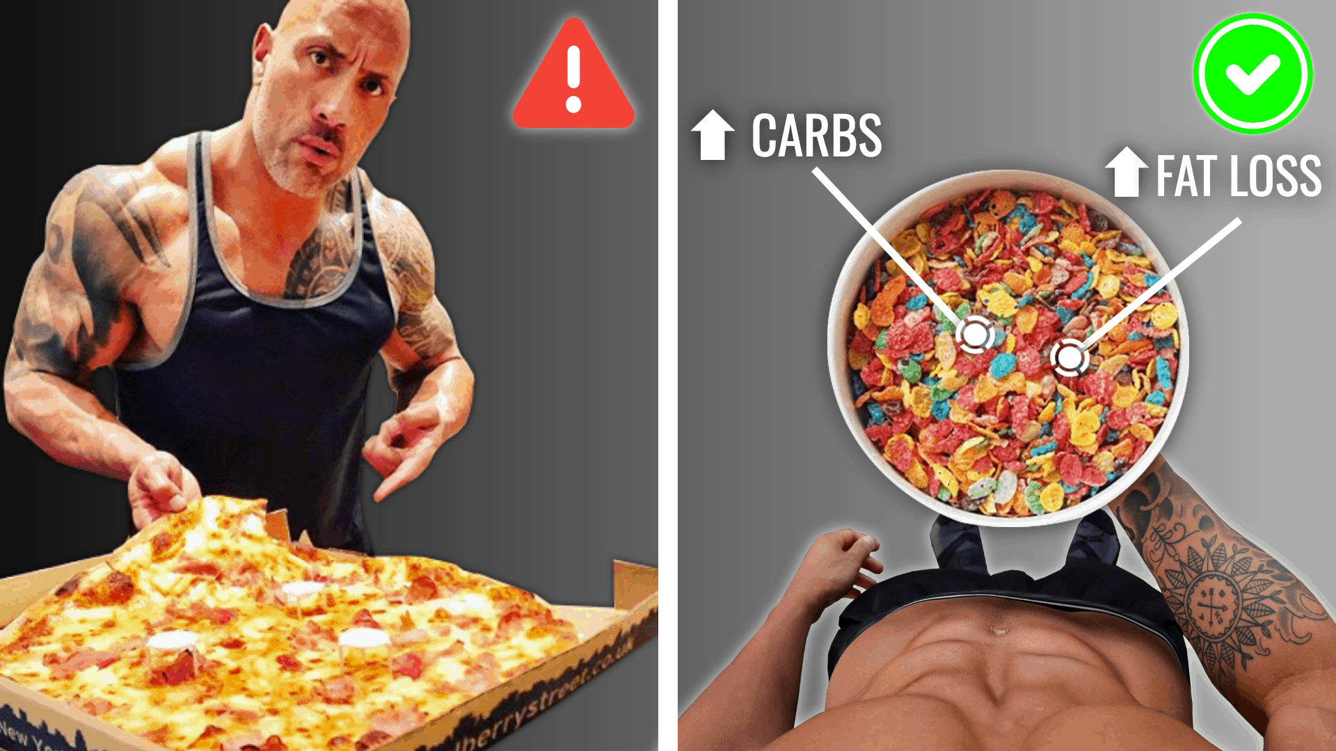 Cheat meals thumbnail