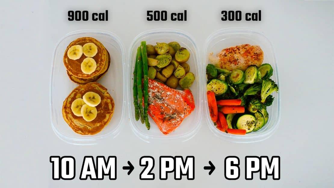 diet swaps thumbnail