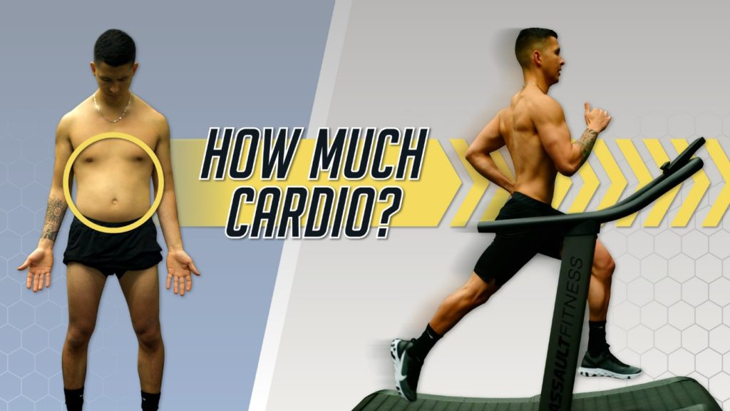 How Much Cardio Do You Need To Lose Belly Fat thumbnail (1)