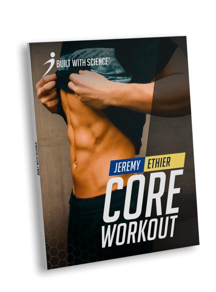 Best core workout PDF