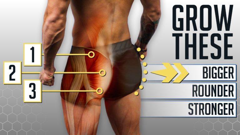 Best glutes exercises thumbnail